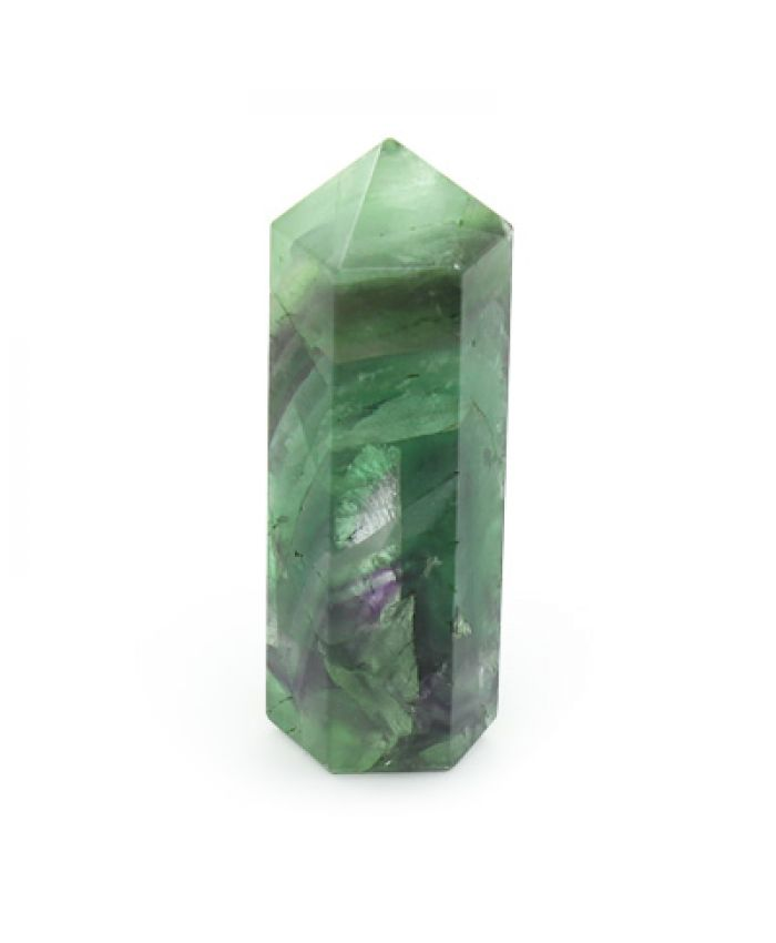 Кристалл из натурального раухтопаза