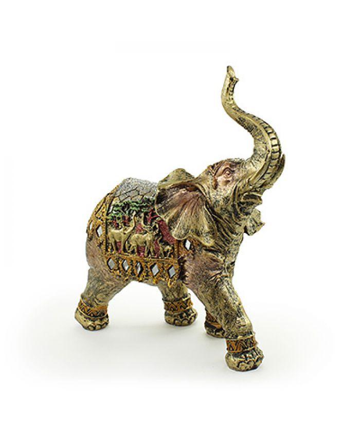 Слон под золото