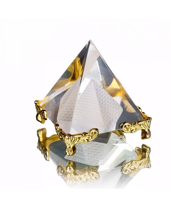 "Стеклянная ""Пирамида"", 62 мм"